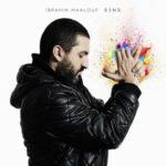 couverture de l'album S3NS du trompetiste Ibrahim Maalouf