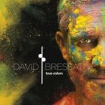 David Bressat revient avec l'album True Colors