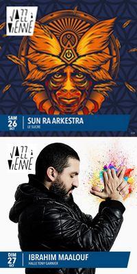 Jazz à Vienne Saison 19/20#1 – Octobre 2019