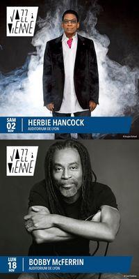 Jazz à Vienne Saison 19/20#2 – Auditorium de Lyon, Novembre 2019