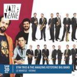 Jazz à Vienne Saison 19/20#3 - AKBB & EYM Trio