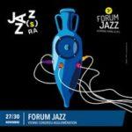 Jazz à Vienne Saison 19/20#3 - Forum Jazz du 27 au 30 novembre 2019