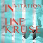 couverture de l'album Invitation de la violoniste Line Kruse