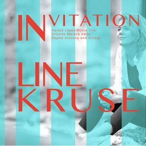 Clin d'œil à Line Kruse & «Invitation»