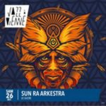 Sun Ra Arkestra - Jazz à Vienne Saison 19/20#1