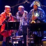 Sun Ra Arkestra - Jazz à Vienne Saison 19 20#1