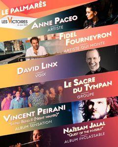 Victoires du Jazz 2019