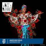 Jazz à Vienne Saison 19/20#4 avec Angelique Kidjo