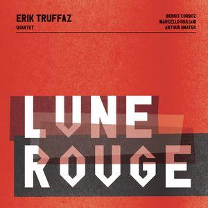 Erik Truffaz revient en quartet avec «Lune Rouge»