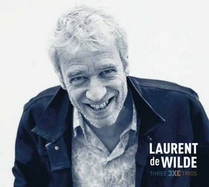 Laurent de Wilde sort Threee Trios
