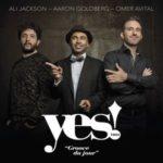 couverture de l'album Groove du Jour du Yes! Trio