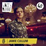 Jamie Cullum, le 25 juin 2020, visuel 2020 de Jazz à Vienne