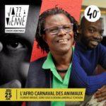Spectacle Jeune Public le 25 juin 2020, visuel 2020 de Jazz à Vienne