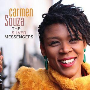 Carmen Souza célèbre Horace Silver – «The Silver Messengers»