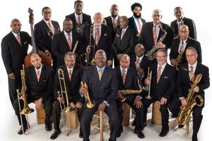 Count Basie Orchestra Soirée Swing XXL le 09 juillet 2020 à Jazz à Vienne