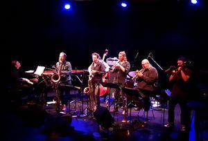 GRIO - GRand Impérial Orchestra - le 18 octobre 2019 - Opera Underground©NV