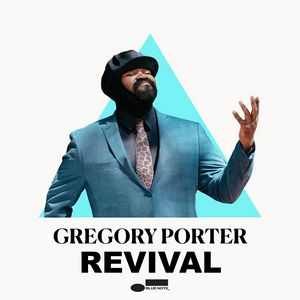 Retour de Gregory Porter avec «Revival»