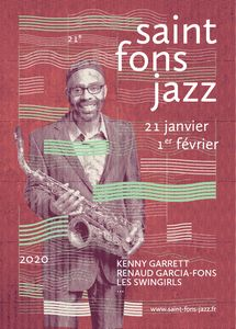 Saint-Fons Jazz Festival#21