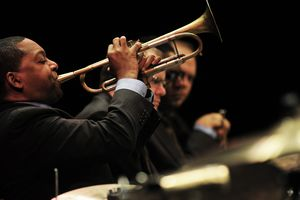 Wynton Marsalis Soirée Swing XXL l 09 juillet 2020 à Jazz à Vienne