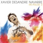 Couverture de l'album In-Pulse 2 de Xavier Desandre Navarre