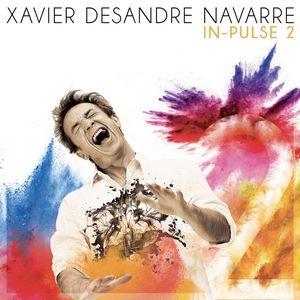 Xavier Desandre Navarre signe «In-Pulse 2»