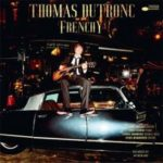 Couverture de l'album Frenchy de Thomas Dutronc