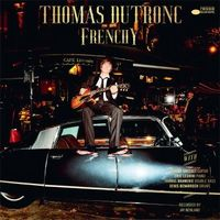 Thomas Dutronc sort « Frenchy »