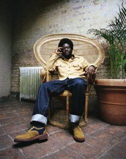 Michael Kiwanuka, un des trois nouveaux noms de la programmation de Jazz à Vienne 2020