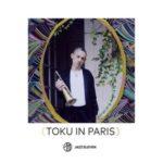 couverture de l'album Toku in Paris de Toku