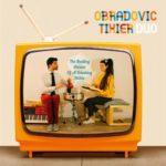 couverture de l'album The Boiling Stories of A Smoking Kettle du Obradovic-Tixier Duo