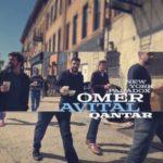 Couverture de l'album New York Paradox d'Omer Avital Qantar