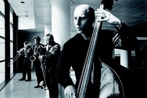 Jazz Campus en Clunisois Encore Là avec NOVO©Eric Hurtado
