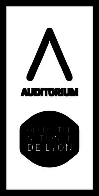 Saison 2020/21 à l'Auditorium de Lyon