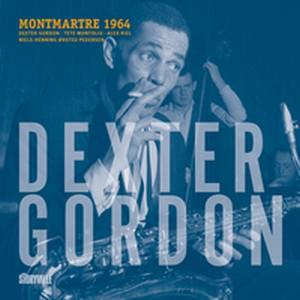 Dexter Gordon – «Montmartre 1964» (Storyville Records)