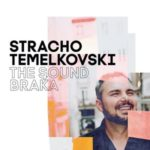 Stracho Temelkovski signe The Sound Braka_couverture de l'album