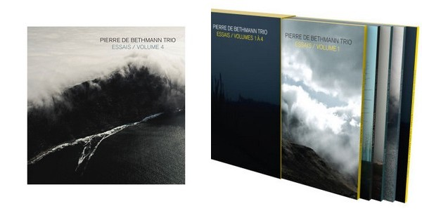 Pierre de Bethmann Trio fait coup double
