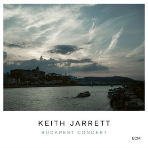 Keith Jarrett sort « Live in Budapest »