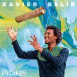 couverture de l'album PiTakPi de Xavier Belin