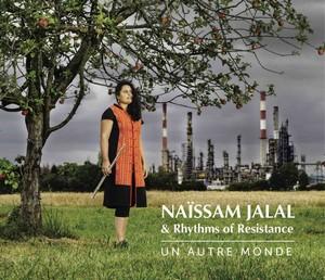 Naïssam Jalal revient avec «Un Autre Monde»