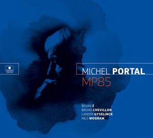 Michel Portal présente «MP85»
