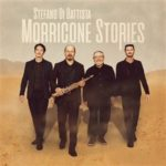 visuel de l'album Morricone Stories de Stefano Di Battista