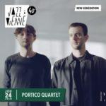 Jazz à Vienne 2021 dévoile Portico Quartet