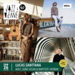 Jazz à Vienne 2021 dévoile Luca Santtana