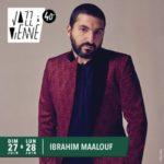 Ibrahim Maalouf - Jazz à Vienne les 27 et 28/06/21