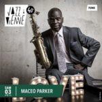Jazz à Vienne 2021 dévoile Maceo Parker