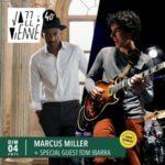 MArcus Miller - Jazz à Vienne le 04/07/21