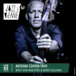 Avishai Cohen - Jazz à Vienne le 05/07/21