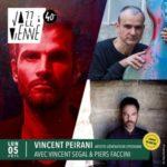 Vincent Peirani - Jazz à Vienne le 05/07/21