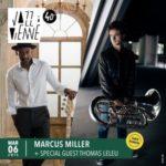 MArcus Miller - Jazz à Vienne le 06/07/21