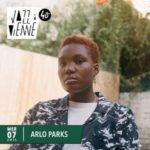 Arlo PArks - - Jazz à Vienne le 07/07/21
